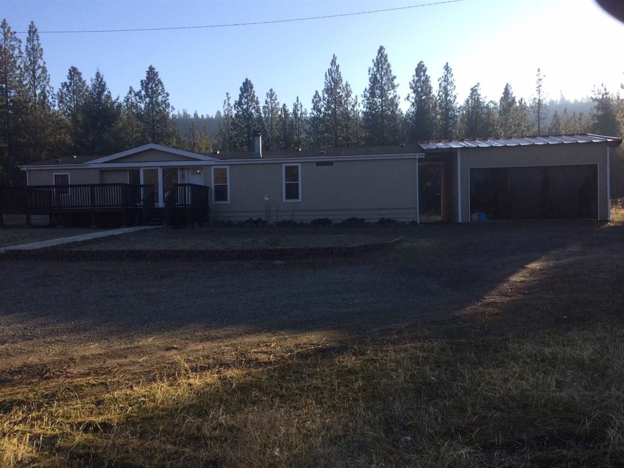 Mobile Homes for Sale at 27711 W Long Lake Road 27711 W Long Lake Road Ford, Washington 99013 United States