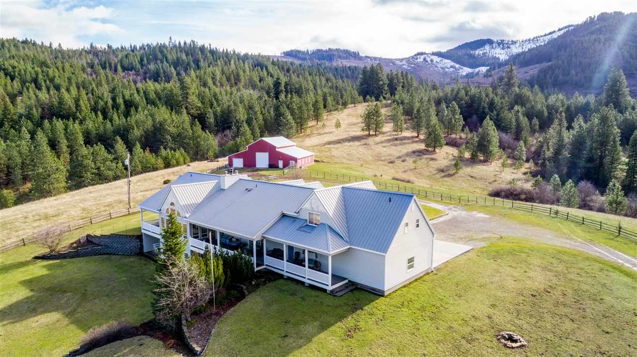 Land for Sale at 27150 S Willow Creek Road Road 27150 S Willow Creek Road Road Medimont, Idaho 83842 United States
