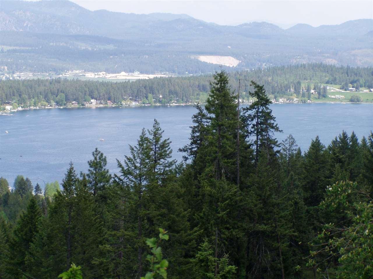 Land for Sale at 36XX Hoag Road 36XX Hoag Road Valley, Washington 99181 United States