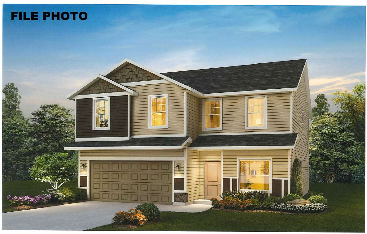 Single Family Home for Sale at 420 S Beeman Street 420 S Beeman Street Airway Heights, Washington 99001 United States