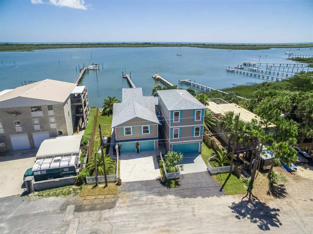 21 INLET PLACE, ST AUGUSTINE, FL 32080