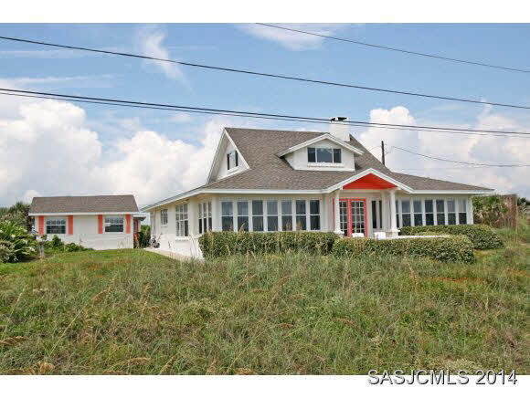 9097 OLD A1A, ST AUGUSTINE, FL 32080