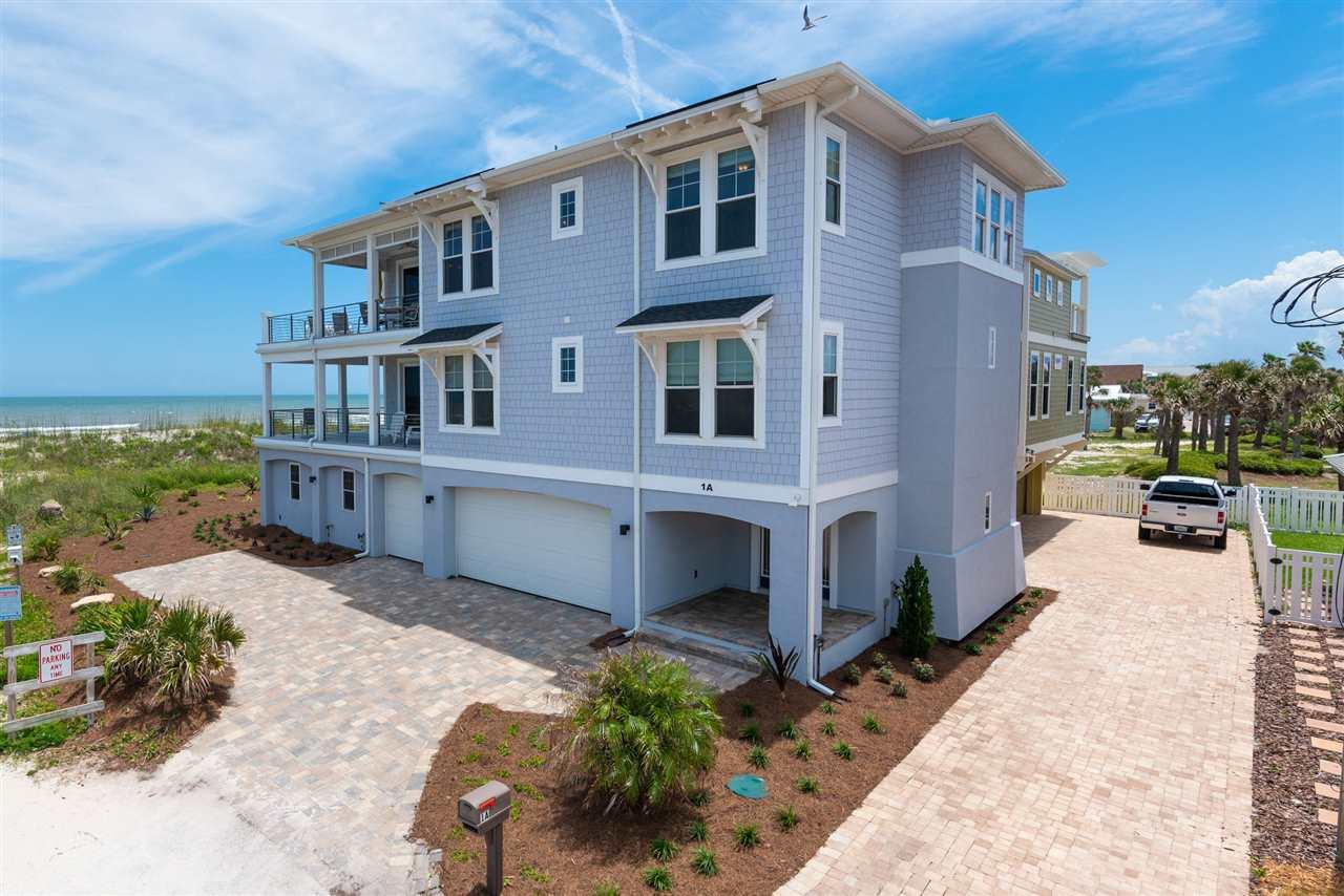 1A 15TH STREET, ST AUGUSTINE BEACH, FL 32080  Photo 3