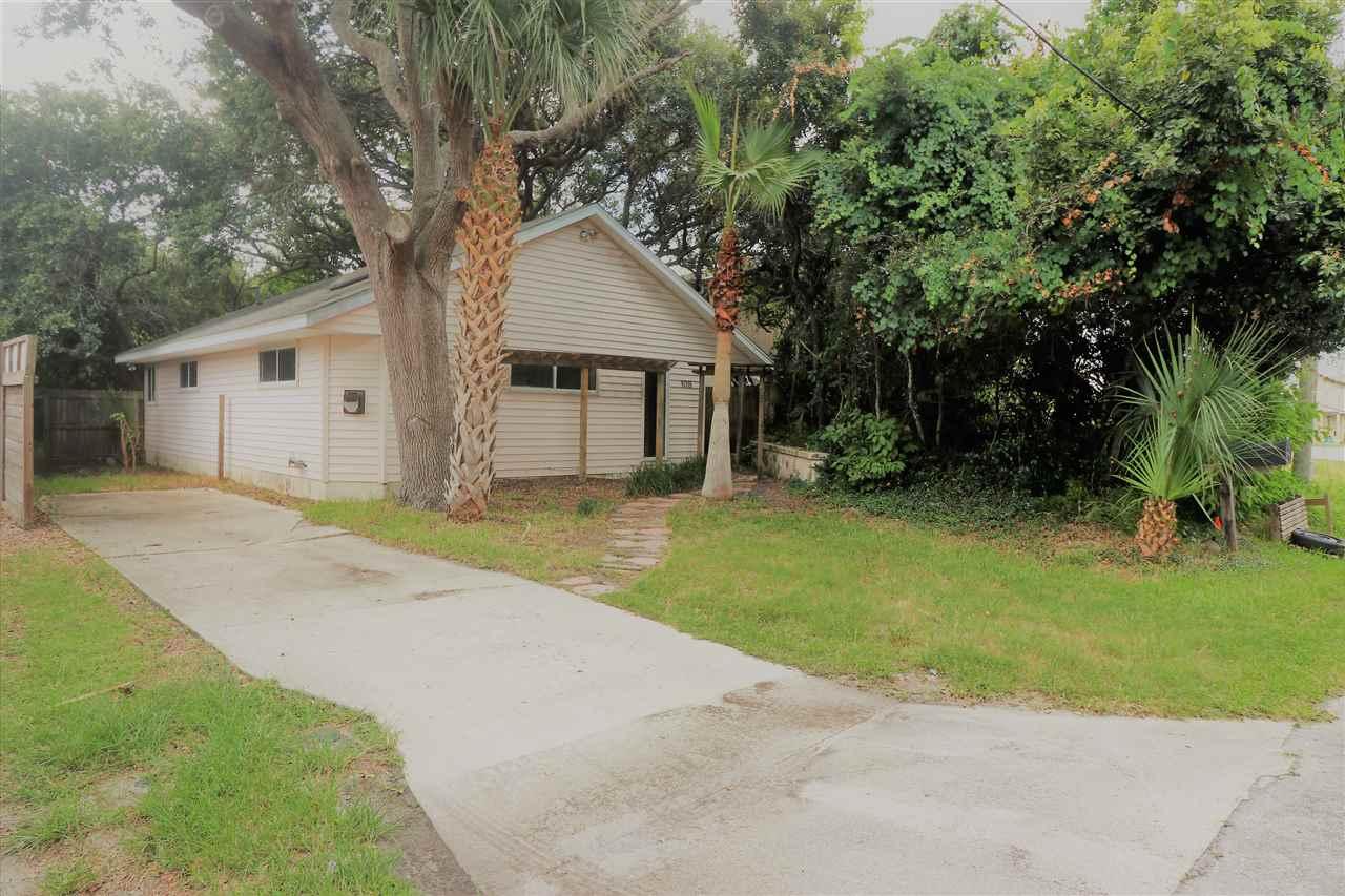 108 2ND STREET, ST AUGUSTINE BEACH, FL 32080