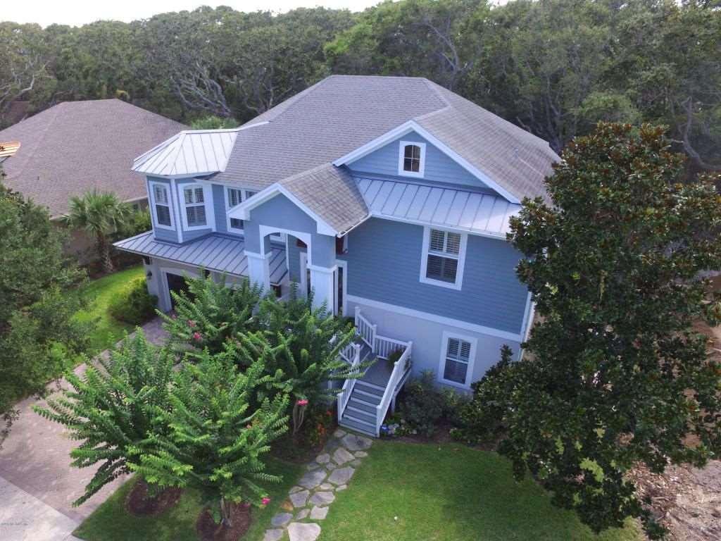 489 OCEAN FOREST DR., ST AUGUSTINE BEACH, FL 32080
