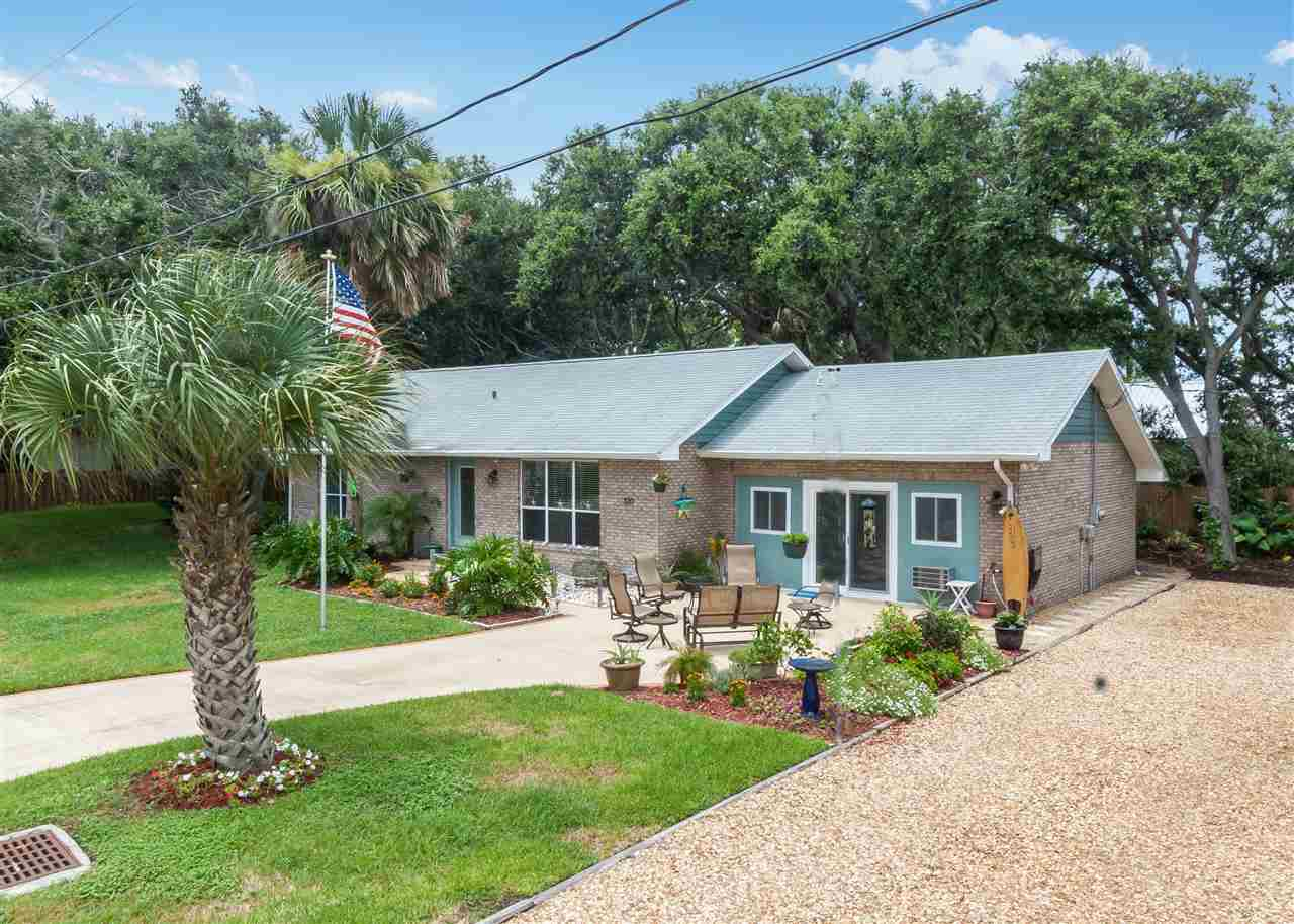 120 15TH STREET, ST AUGUSTINE BEACH, FL 32080