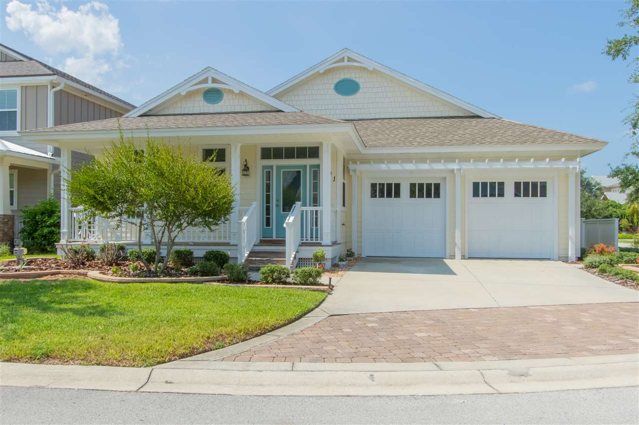 801 TIDES END, ST AUGUSTINE BEACH, FL 32080