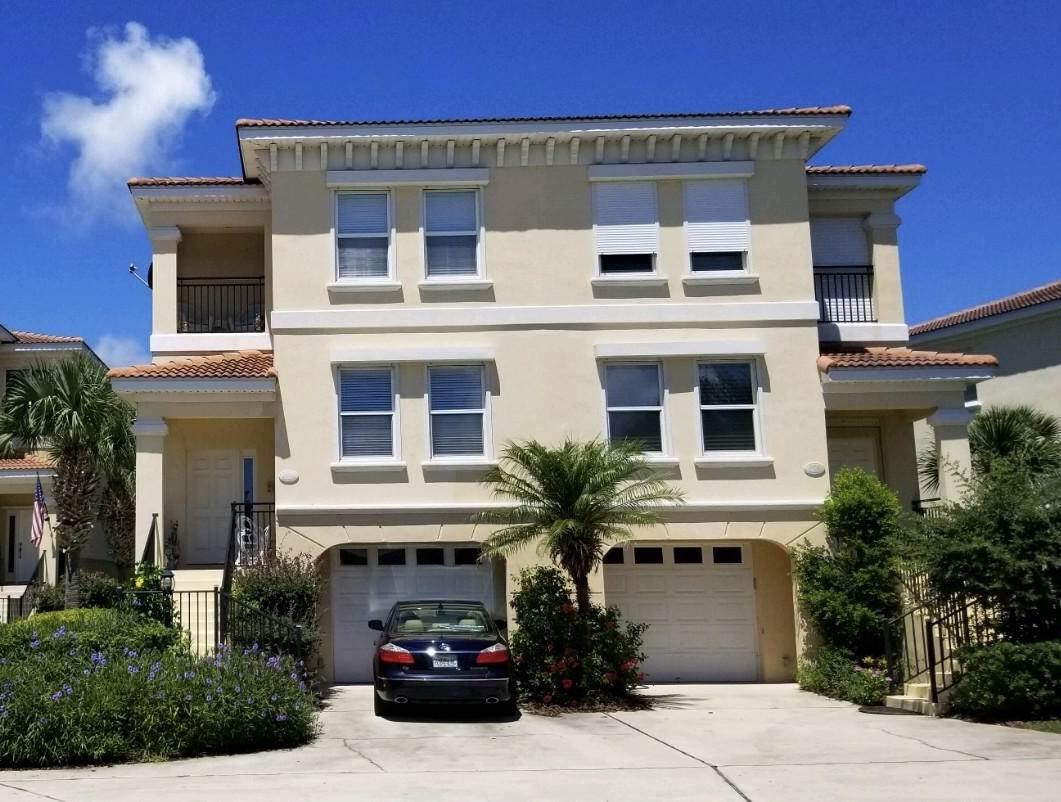 1603 WINDJAMMER LANE, ST AUGUSTINE, FL 32084