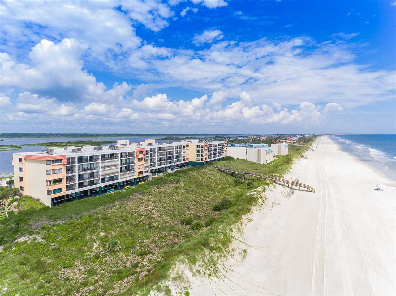 7780 A1A S #111 (2ND FLOOR), ST AUGUSTINE, FL 32080
