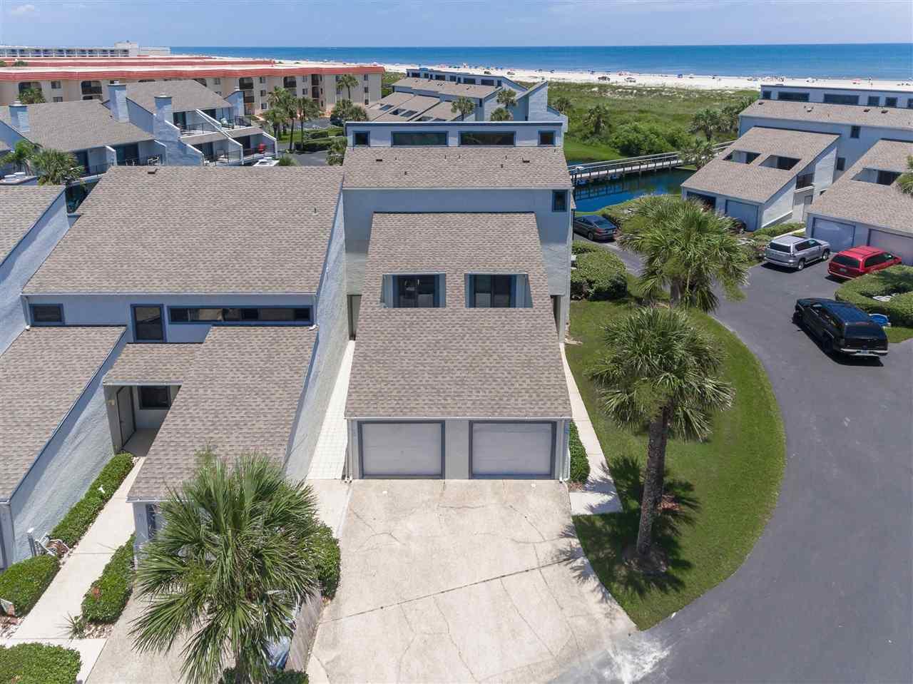 890 A1A BEACH, ST AUGUSTINE BEACH, FL 32080