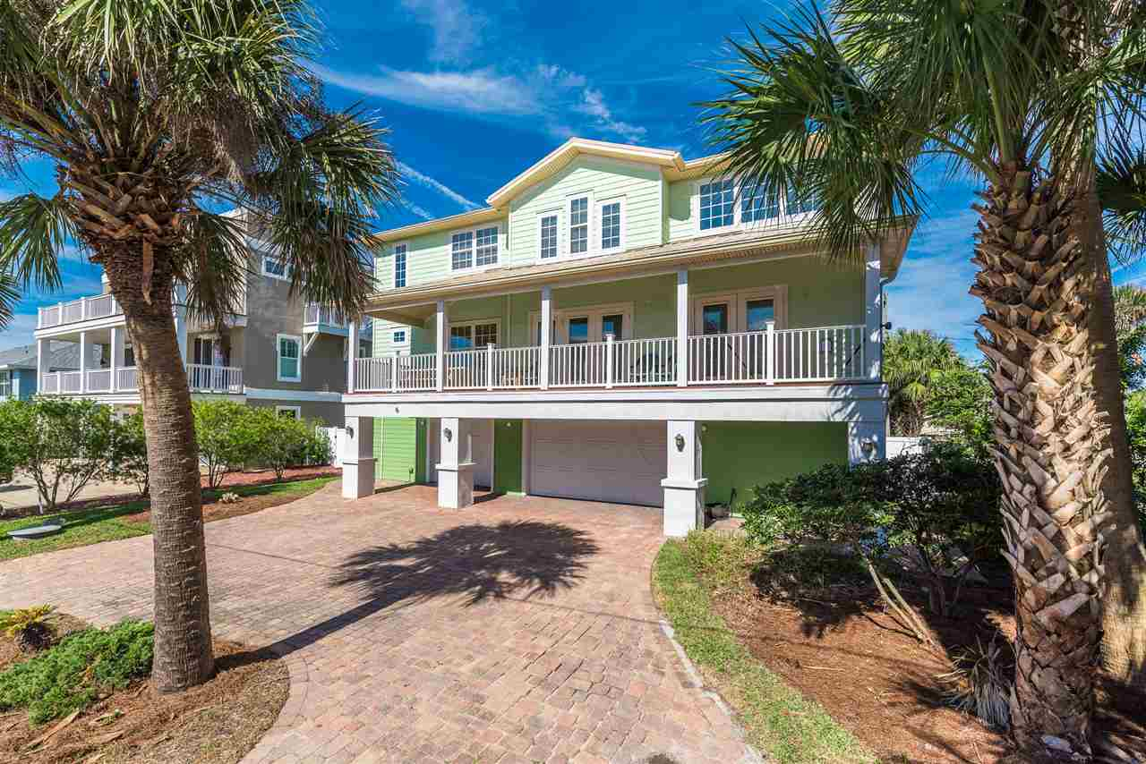 6 12TH STREET, ST AUGUSTINE BEACH, FL 32080