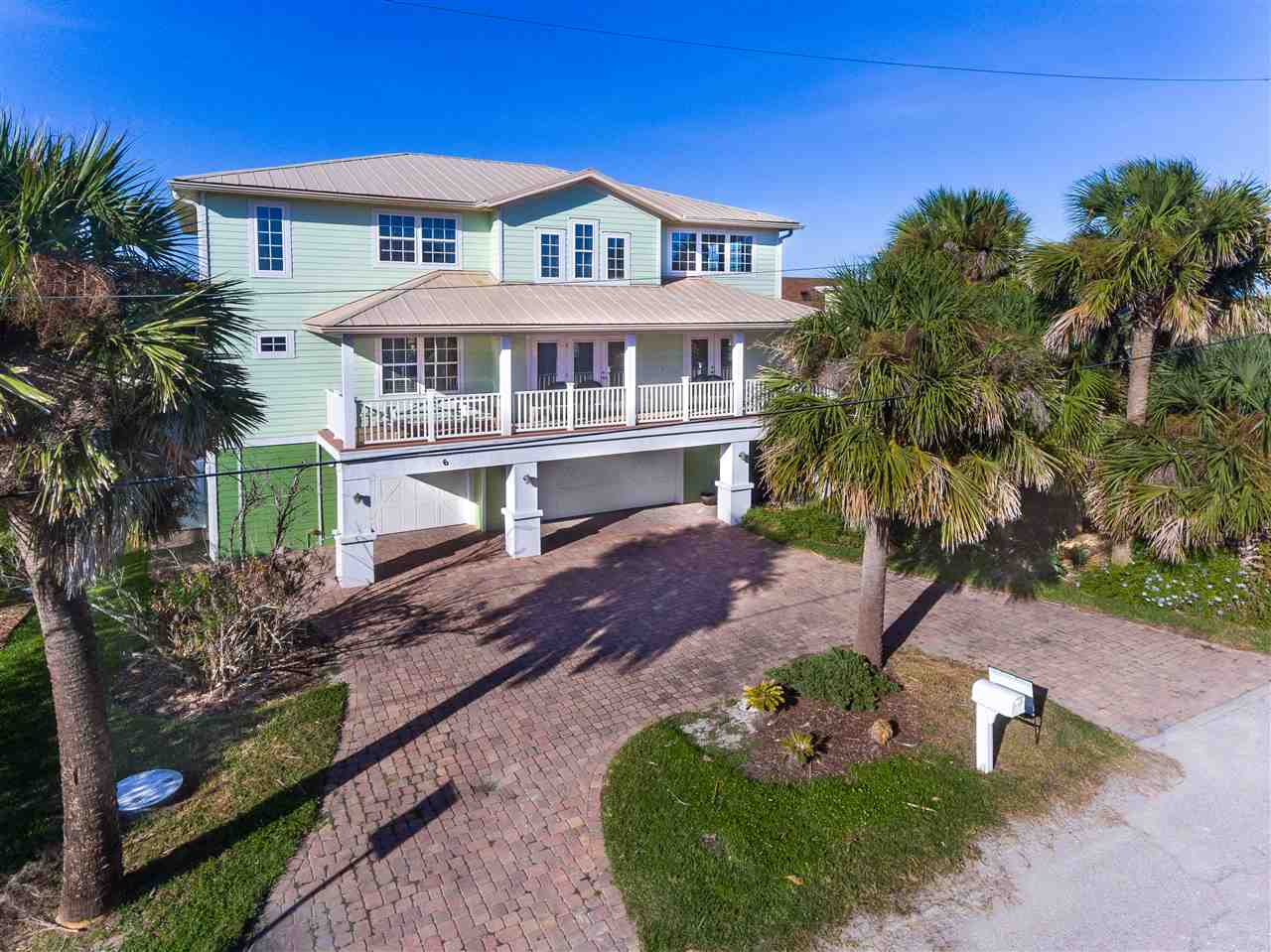 6 12TH STREET, ST AUGUSTINE BEACH, FL 32080  Photo 3