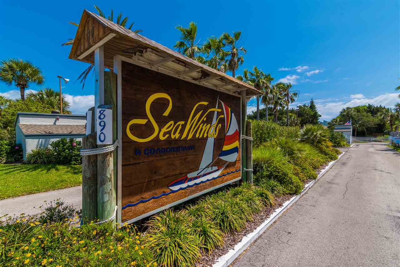 890 A1A BEACH BLVD #50, ST AUGUSTINE, FL 32080  Photo 25