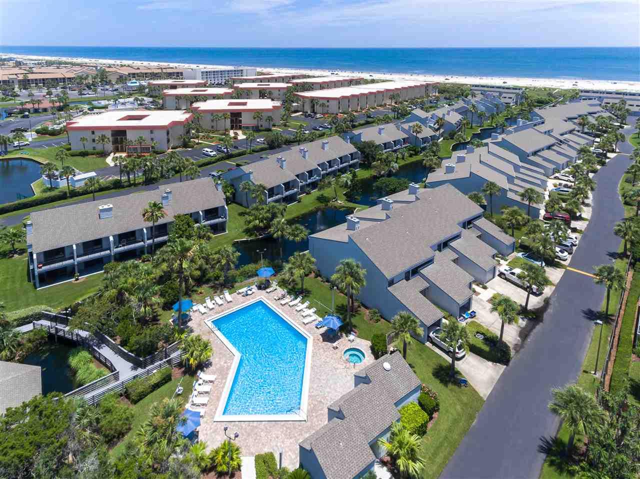 890 A1A BEACH BLVD #50, ST AUGUSTINE, FL 32080  Photo 28