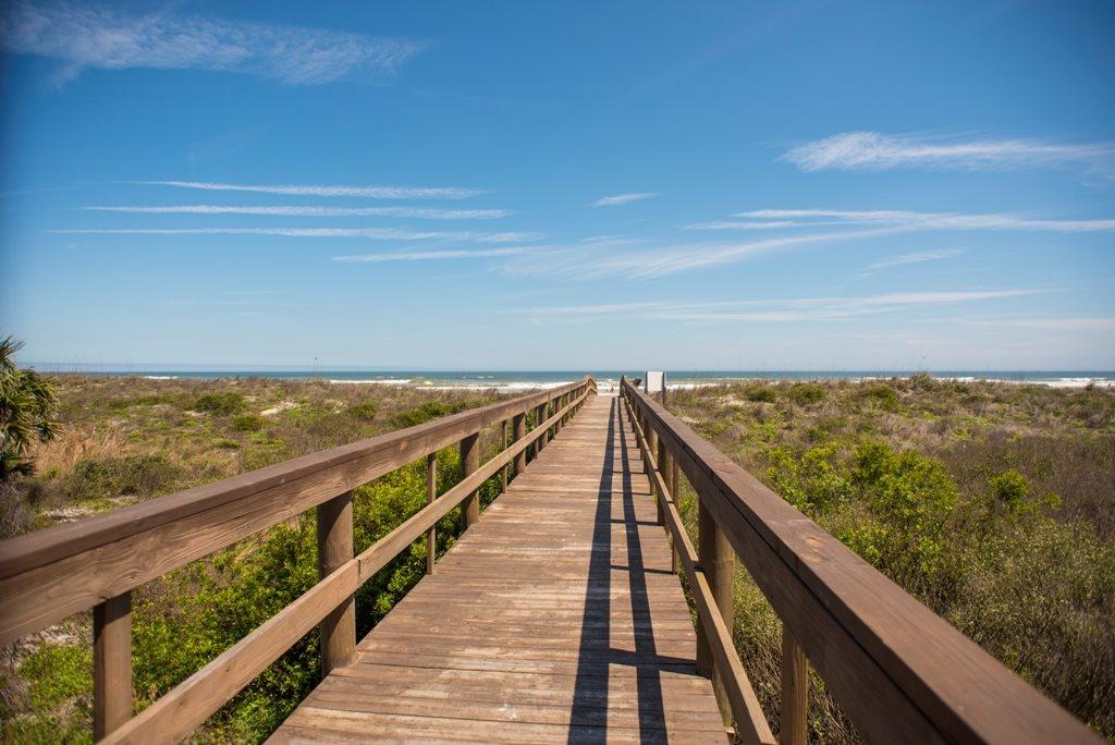 20 DONDANVILLE ROAD #205, ST AUGUSTINE BEACH, FL 32080  Photo 24