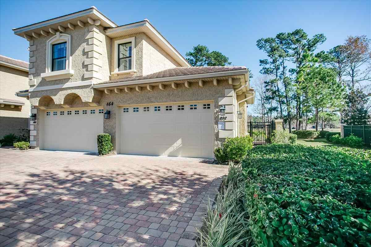 164 LATERRA LINKS CIRCLE, ST AUGUSTINE, FL 32092