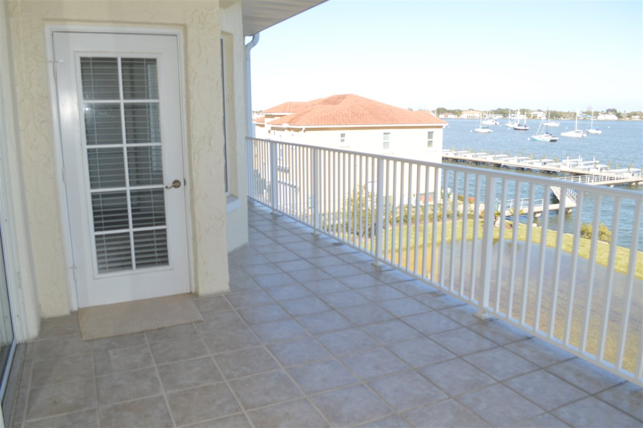 157 MARINE UNIT 303 & BOAT SLIP, ST AUGUSTINE, FL 32084  Photo 29