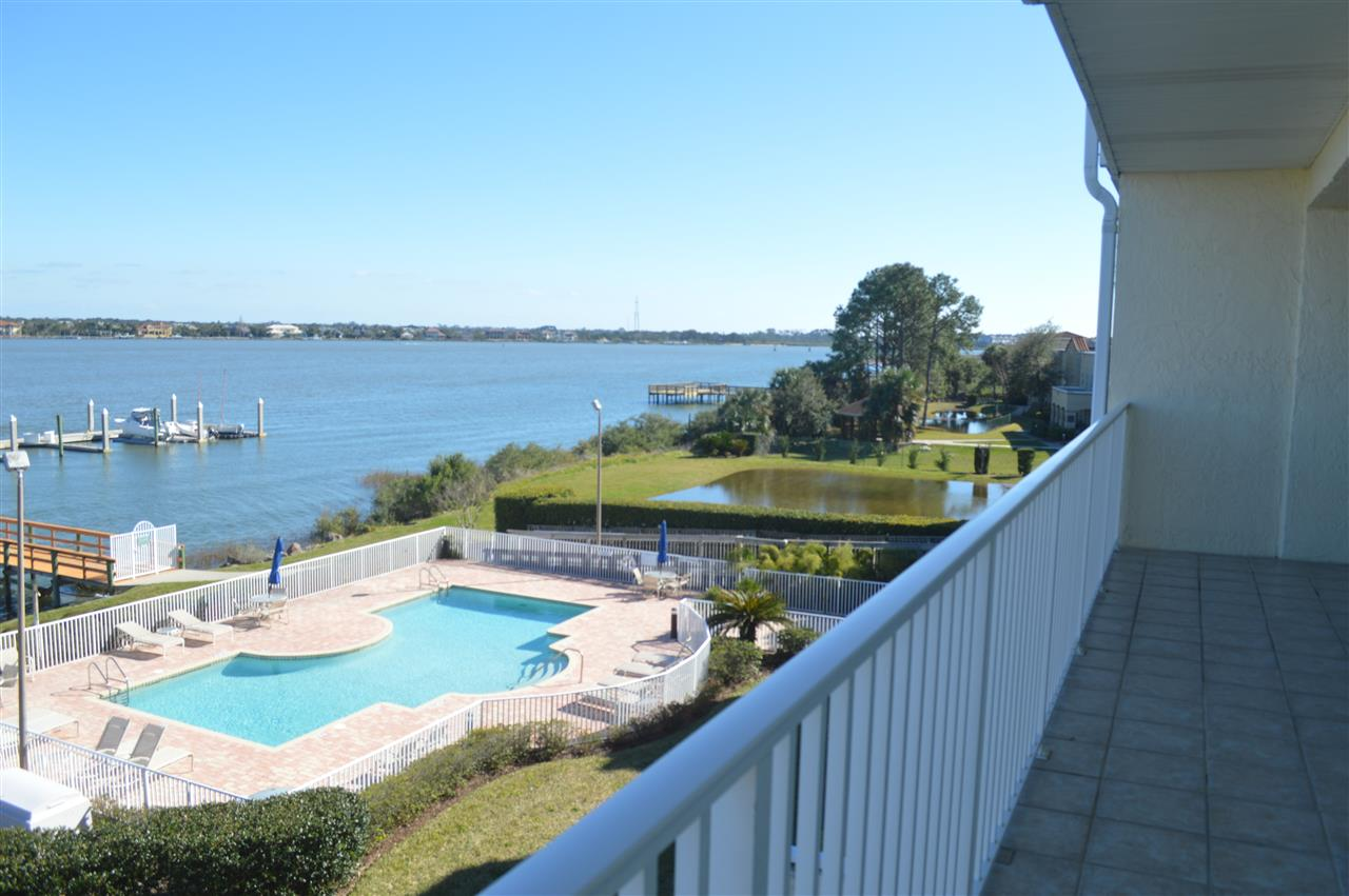 157 MARINE UNIT 303 & BOAT SLIP, ST AUGUSTINE, FL 32084  Photo 34