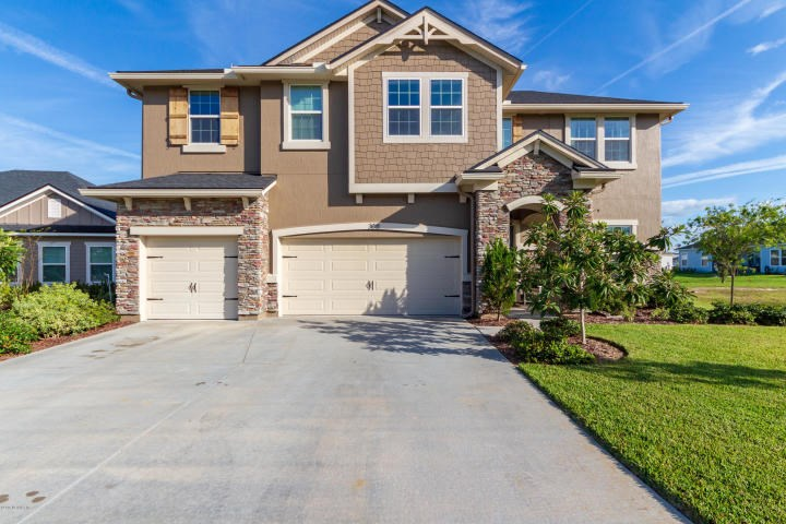 Photo 1 of 308 Athens Drive, St Augustine, FL 32092
