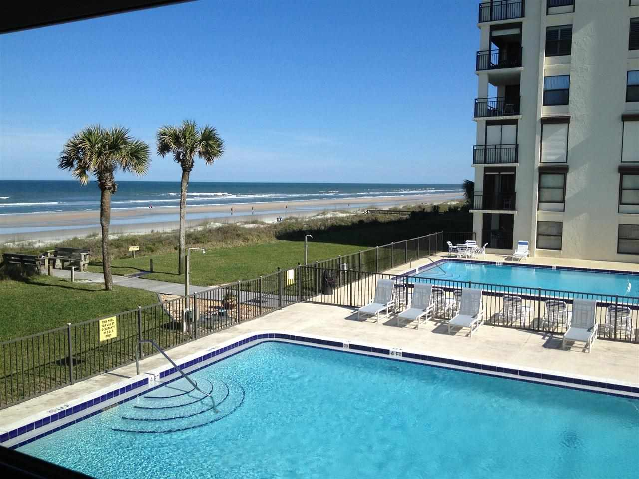 8000 A1A S. SAND DOLLAR 2-203, ST AUGUSTINE, FL 32080  Photo 3