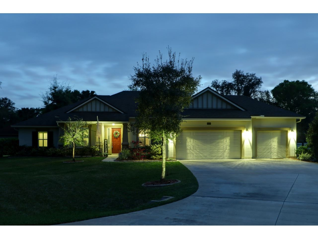 Photo 3 of 3425 S Silvertree Way, St Augustine, FL 32086
