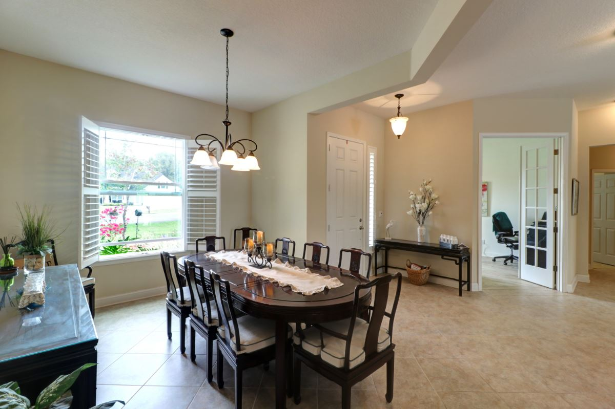 Photo 7 of 3425 S Silvertree Way, St Augustine, FL 32086