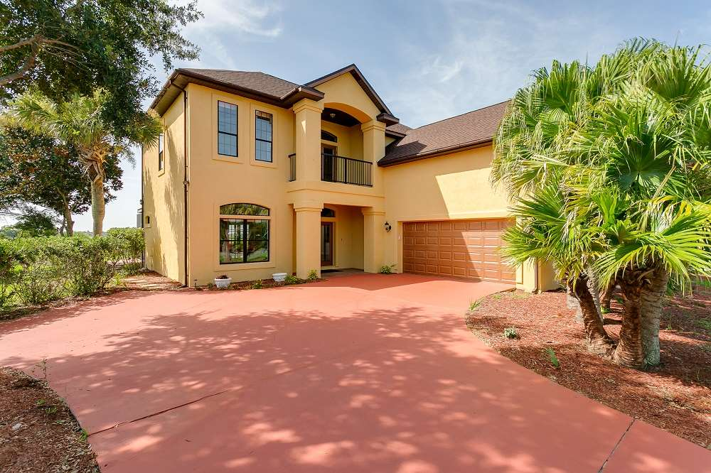 408 MARSH POINT CIRCLE, ST AUGUSTINE, FL 32080
