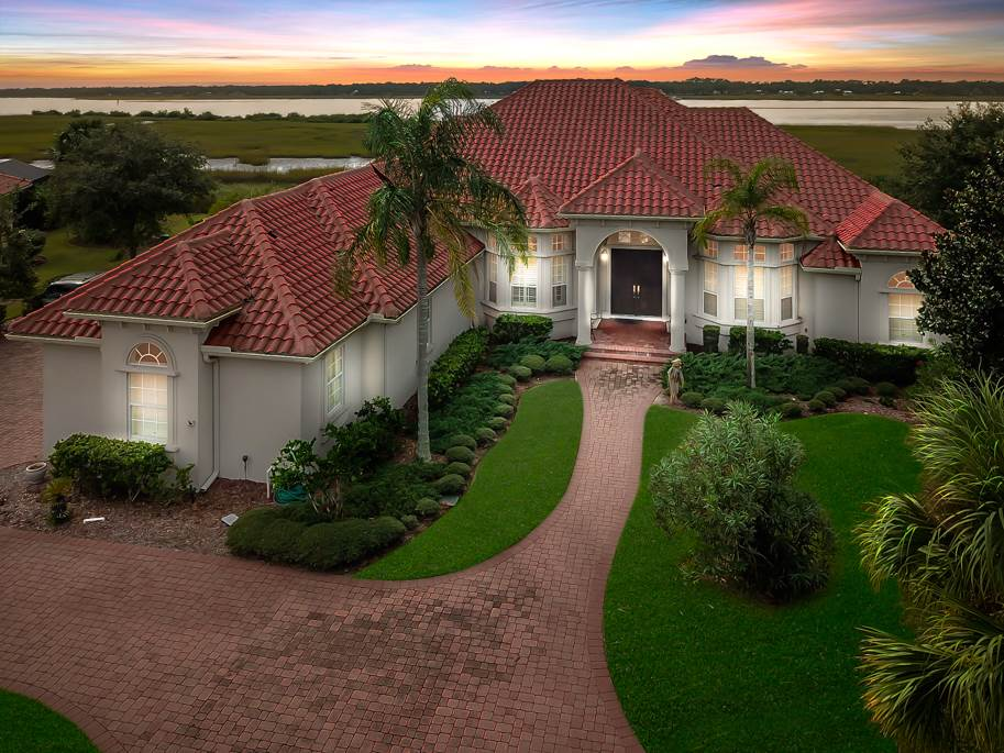 320 VIEW POINT, ST AUGUSTINE, FL 32080