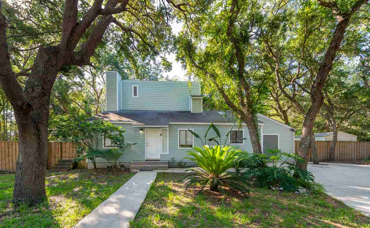 Owner Financing Homes For Sale in St  Augustine, FL - St  Augustine