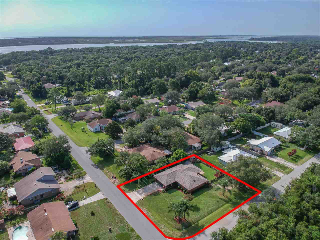 Photo 2 of 302 Warbler Road, St Augustine, FL 32086