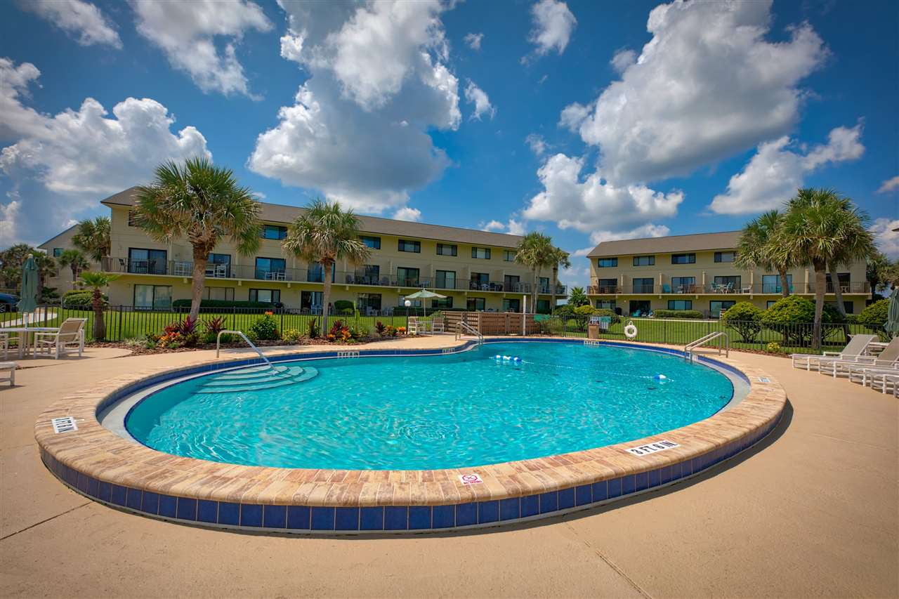 Ocean Club condos for sale St  Augustine FL - St  Augustine