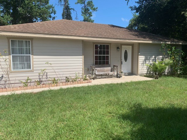 Photo 1 of 121 Cornell Rd, St Augustine, FL 32086