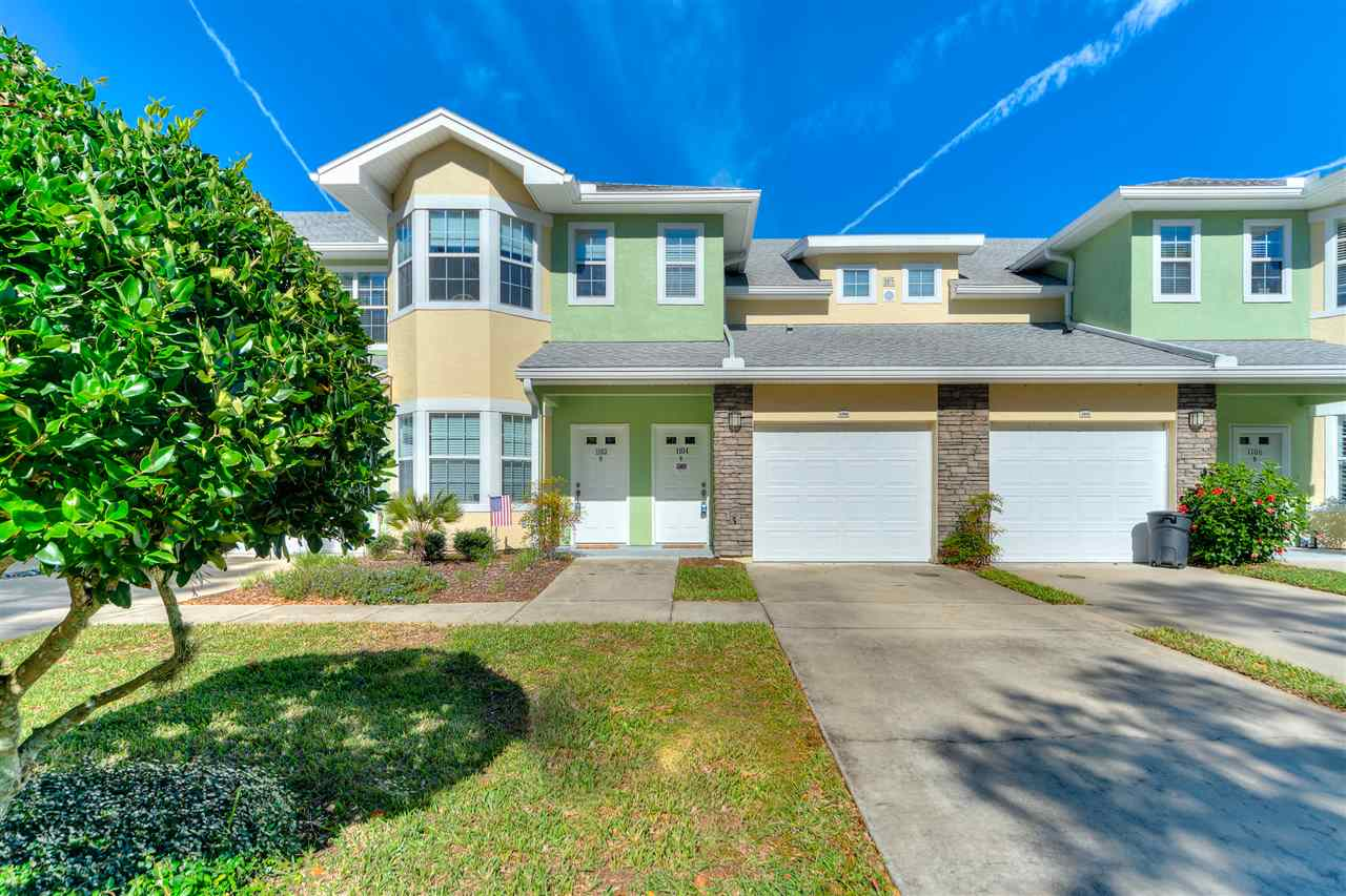 Photo 1 of 165 Bayberry Circle # 1104, St Augustine, FL 32086