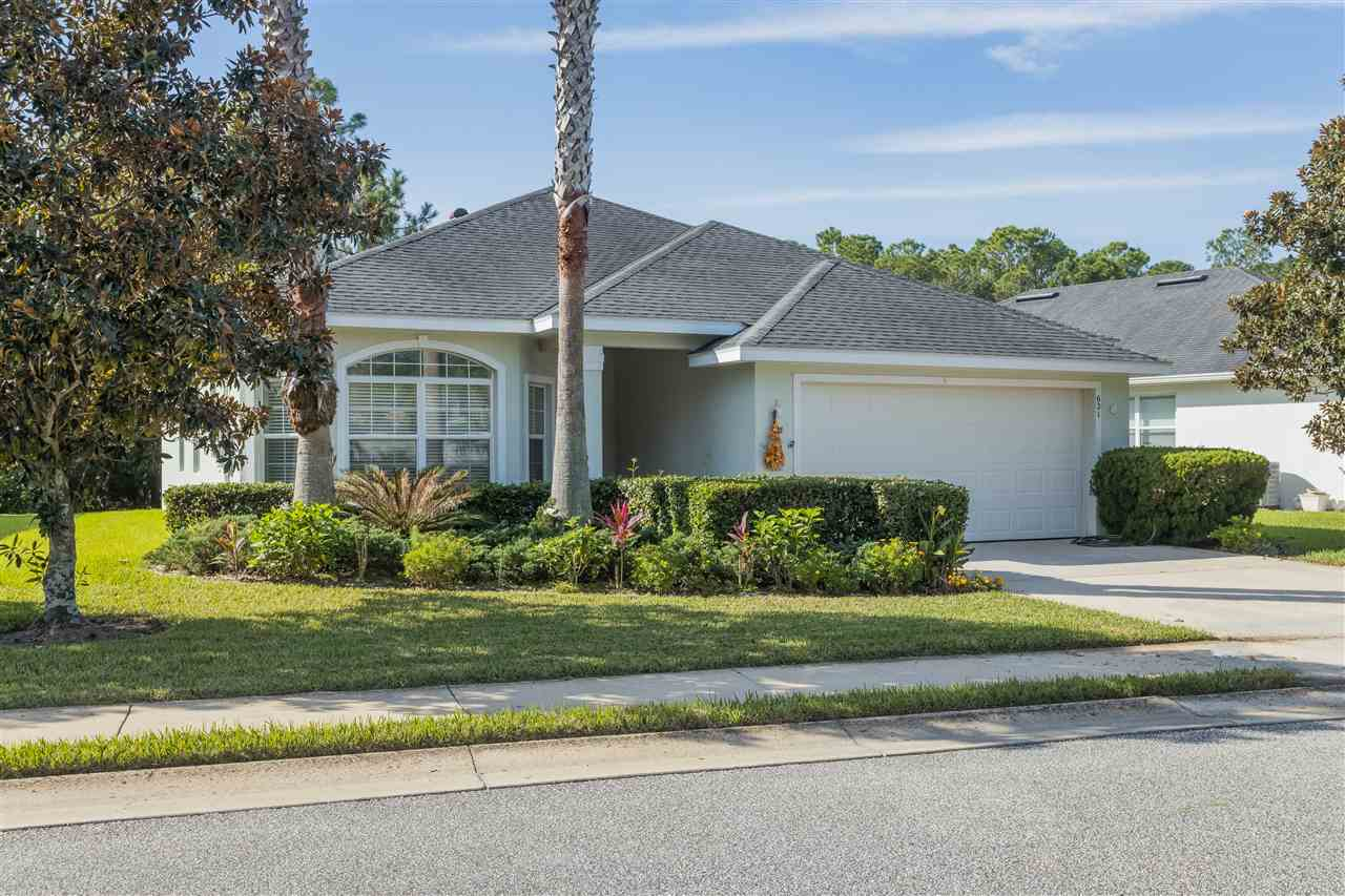 Photo 3 of 621 Knollwood Ln, St Augustine, FL 32086