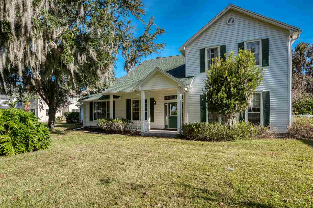 Photo 1 of 144 N RIVER PLANTATION ROAD, St Augustine, FL 32092