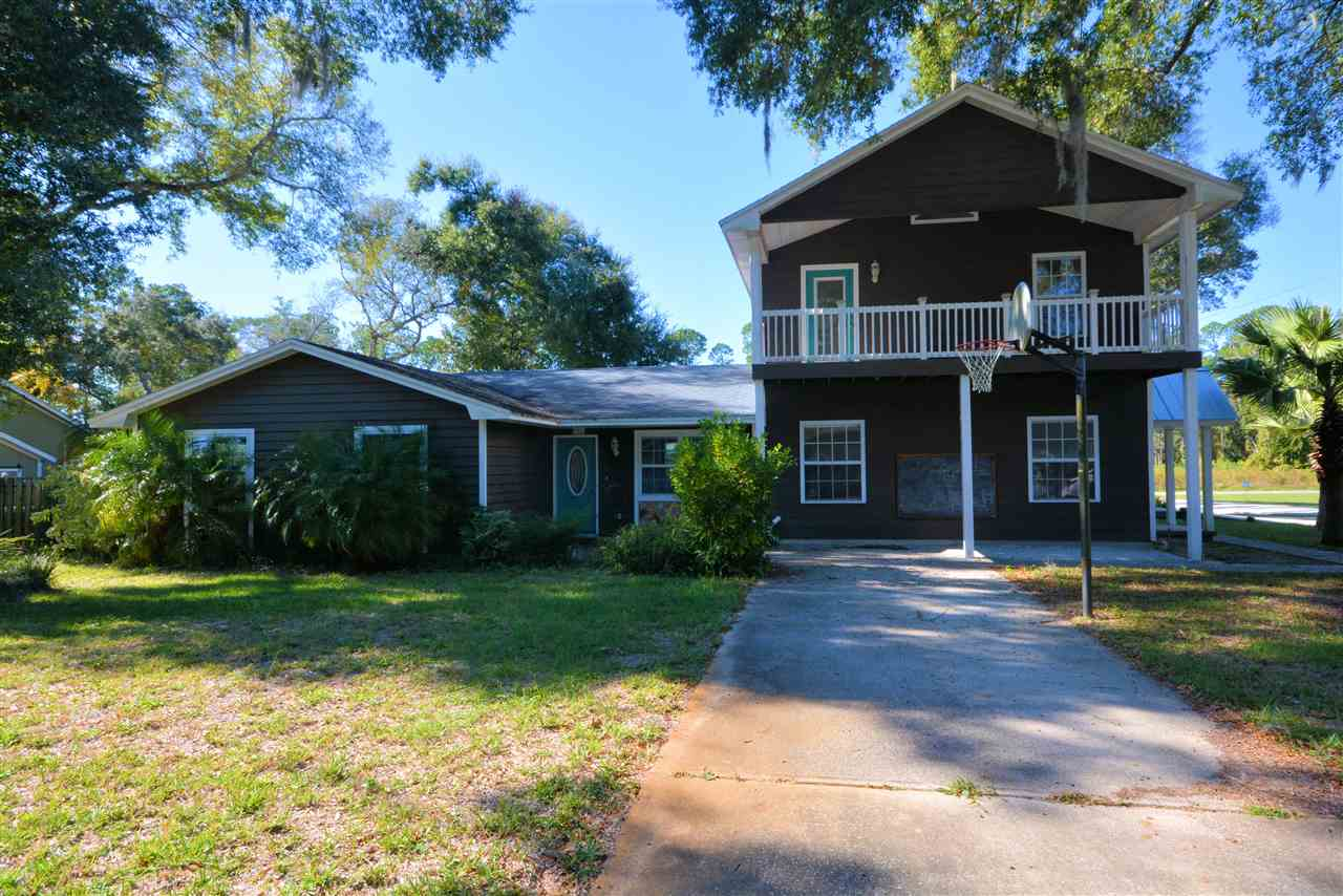 Photo 1 of 204 Cypress Road, St Augustine, FL 32086