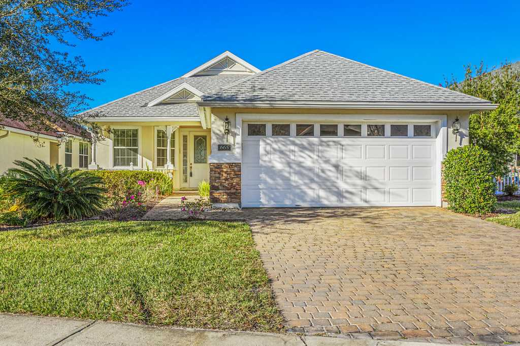 Photo 1 of 665 Copperhead Circle, St Augustine, FL 32092