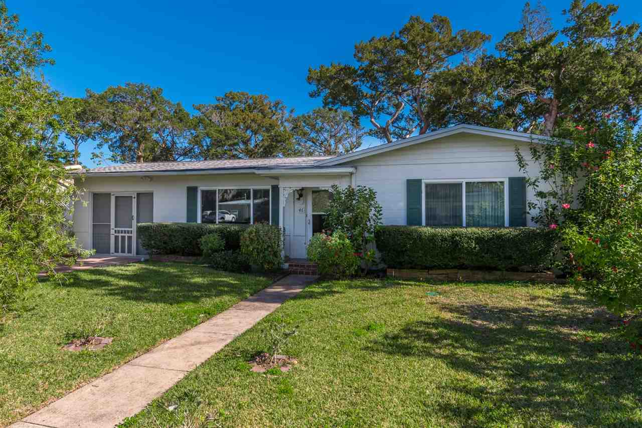 46 Coquina Ave, St Augustine, FL