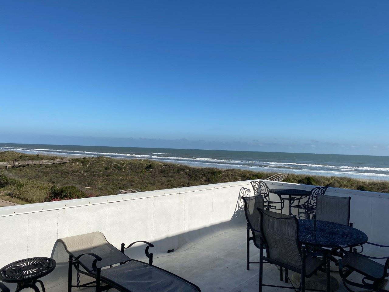 5930 A1A South Unit 12C OCEANFRONT, St Augustine Beach, FL
