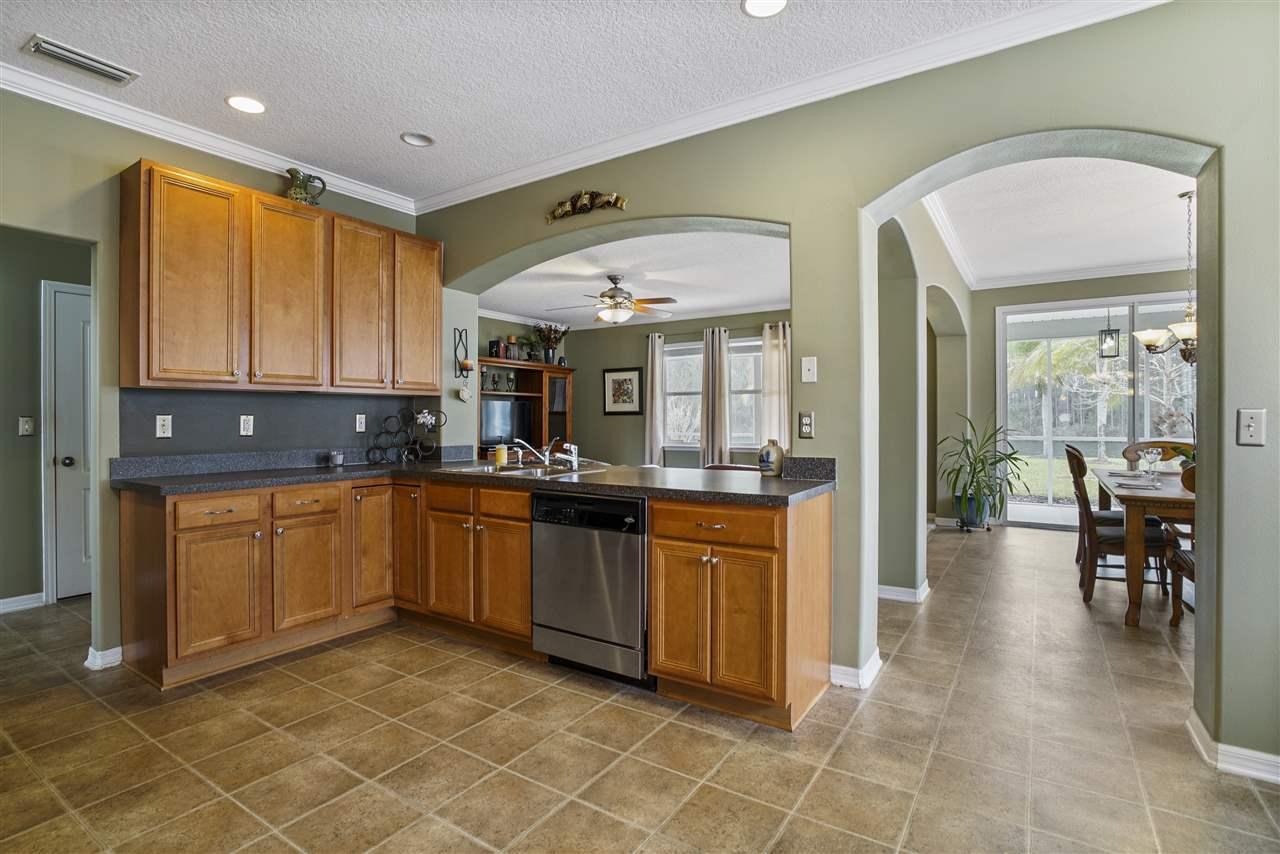 Photo 12 of 538 Johns Creek Parkway, St Augustine, FL 32092