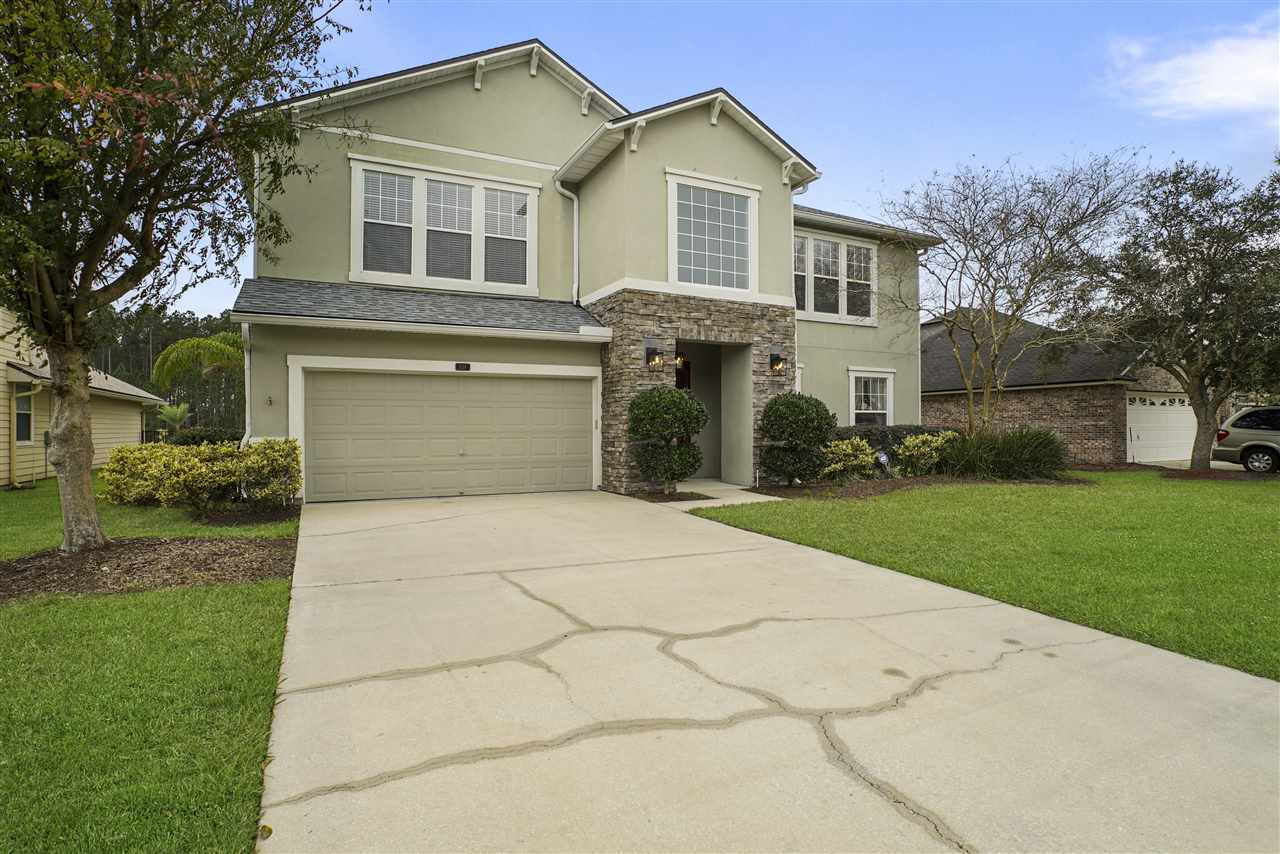 Photo 3 of 538 Johns Creek Parkway, St Augustine, FL 32092
