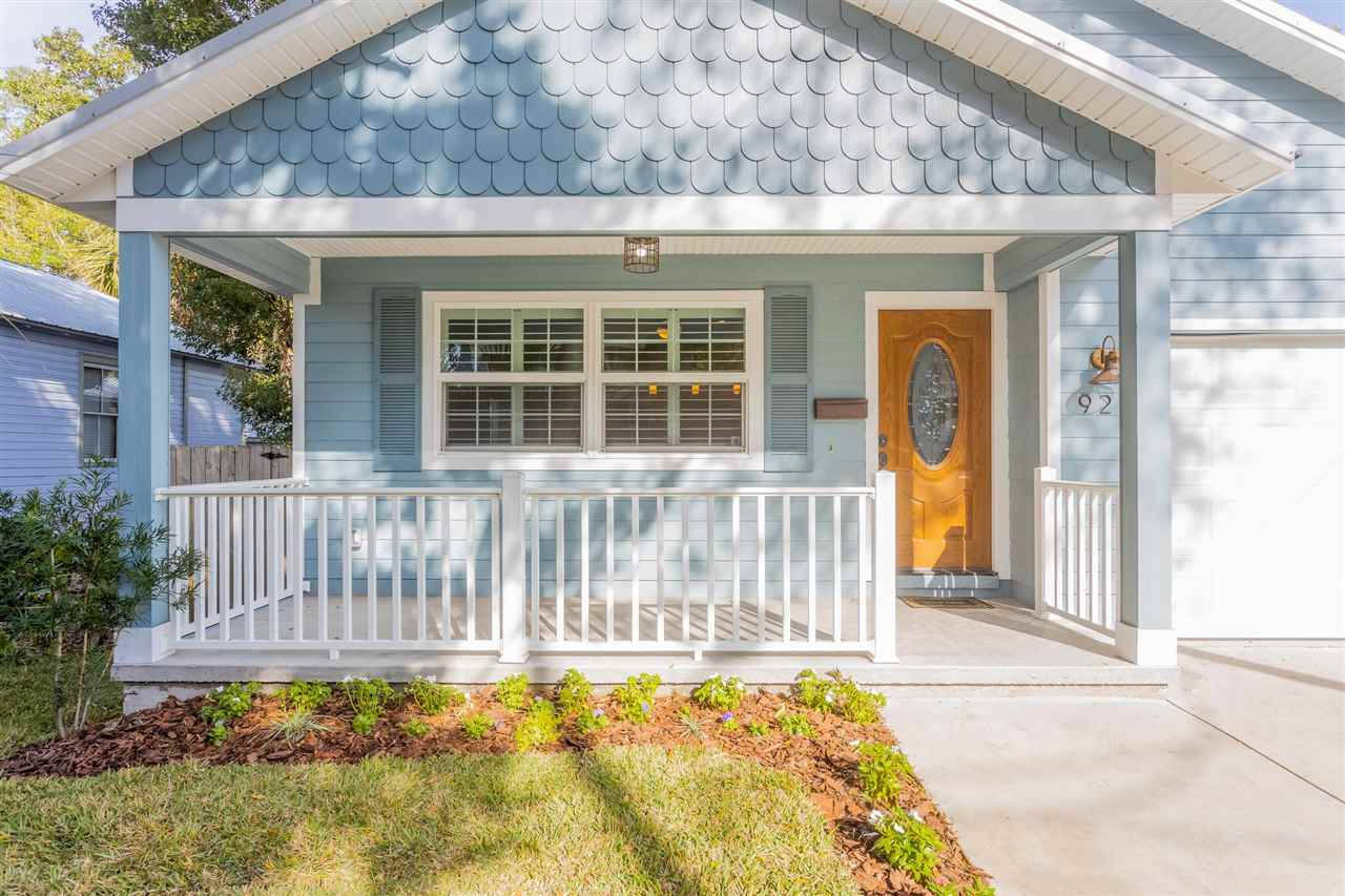 Photo 2 of 92 Kings Ferry Way, St Augustine, FL 32084
