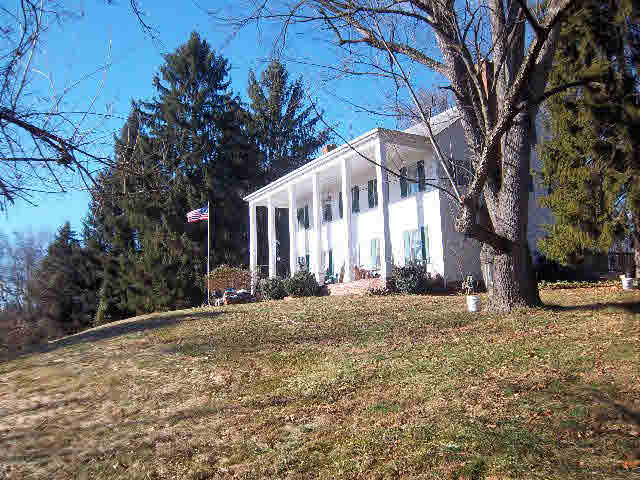 3692 OAK RIDGE RD, MOUNT CRAWFORD, VA 22841