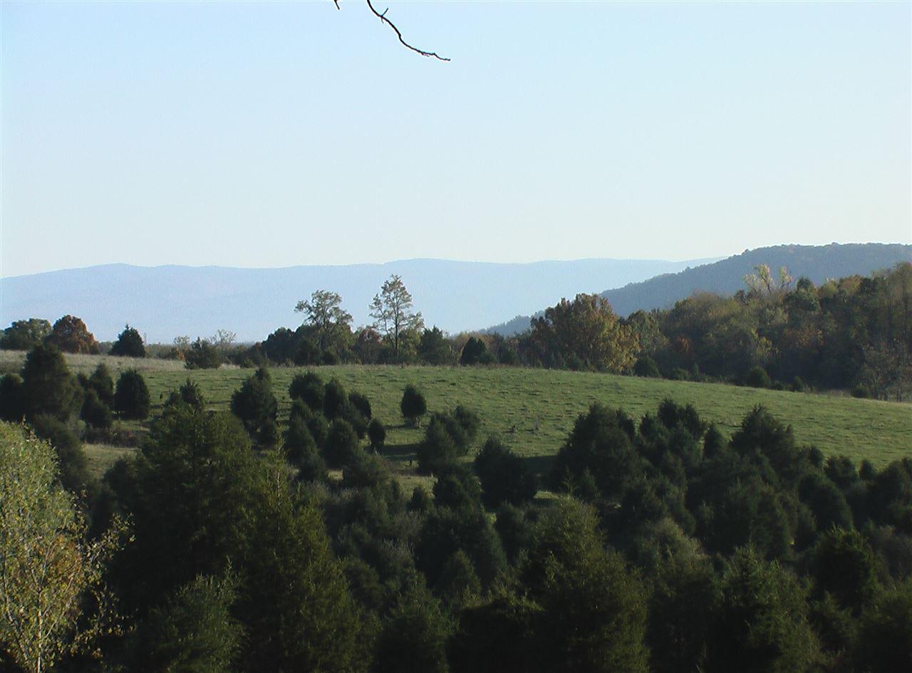 TBD 117 ACRES BERRY FARM RD, STAUNTON, VA 24401