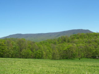 Lot 14 FOOTHILLS LN, KEEZLETOWN, VA 22832