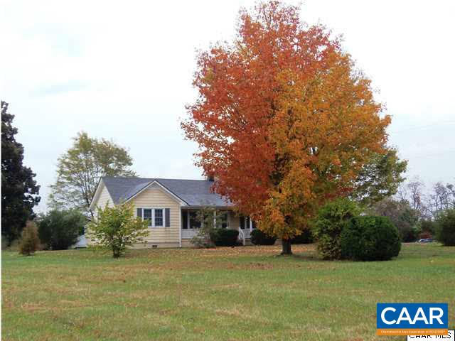 Photo of home at 19524 Constitution Hwy, Orange, Va 22960