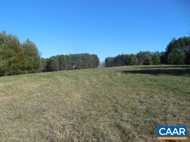 Lot #50 INDIAN RIDGE DR, EARLYSVILLE, VA 22936
