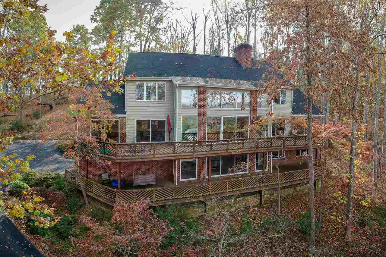 11 WILD TURKEY RD, LEXINGTON, VA 24450