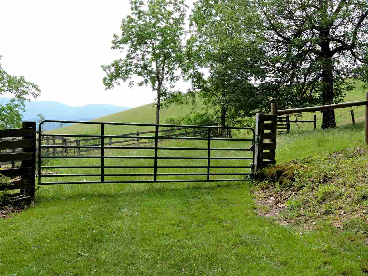 TBD N LES AND PAUL RD, MCDOWELL, VA 24458