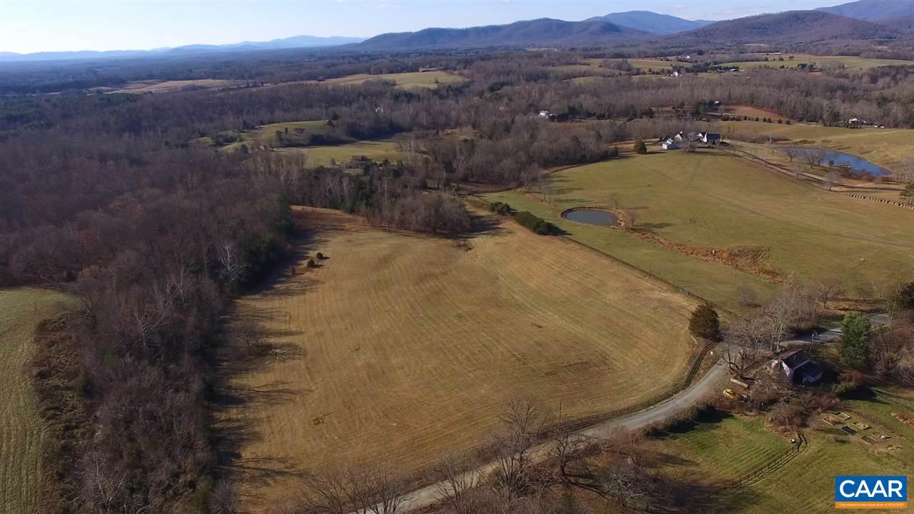 22 acres CATTERTON RD, FREE UNION, VA 22940